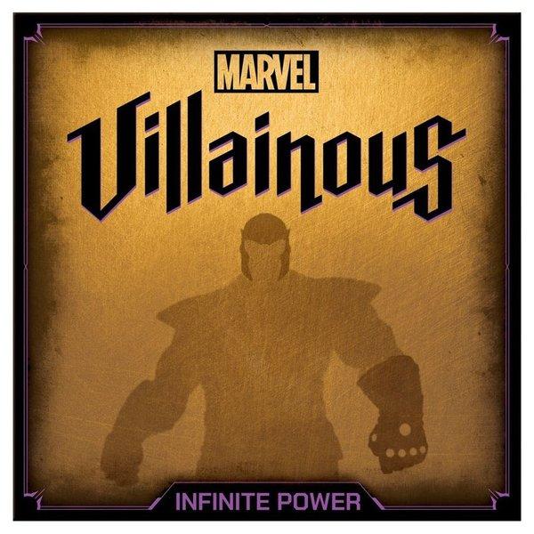 Marvel Villainous Infinite Power