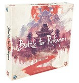 L5R Battle for Rokugan