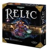 Warhammer 40K RELIC BOARD GAME