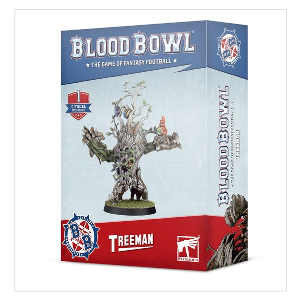 BLOOD BOWL TREEMAN 2020