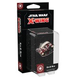 Star Wars X-Wing 2nd Edition Eta-2 Actis Pack