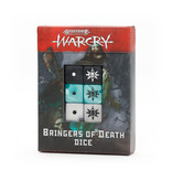 WARCRY BRINGERS OF DEATH DICE