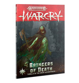 WARCRY BRINGERS OF DEATH