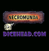NECROMUNDA HOUSE OF ARTIFICE DICE