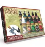 Army Painter Warpaints Metallic Colours Set