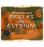 TERRAFORMING MARS Hellas and Elysium Expansion