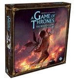 A Game of Thrones Board Game 2nd Edition Mother of Dragons Expansion