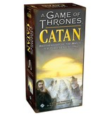 A Game of Thrones Catan Brotherhood of the Watch - 5-6 Player Extension
