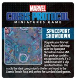 Marvel Crisis Protocol Cosmic Game Mat ($4 ADD S&H)