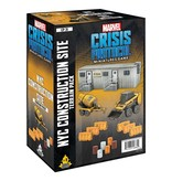 Marvel Crisis Protocol NYC Construction Terrain Pack