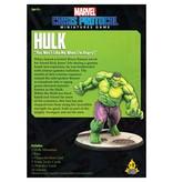 Marvel Crisis Protocol Hulk Character Pack