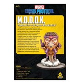 Marvel Crisis Protocol M.O.D.O.K. MODOK