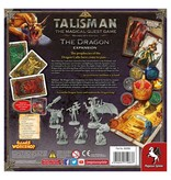 TALISMAN THE DRAGON