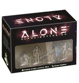Alone Alpha Expansion