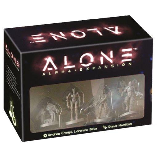 Alone Alpha Expansion