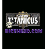 ADEPTUS TITANICUS IMPERIAL KNIGHTS COMMAND TERMINAL PACK SPECIAL ORDER
