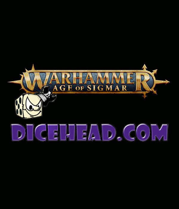 Aelves High Elves Flamespyre  / Frostheart SPECIAL ORDER