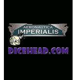 AERONAUTICA IMPERIALIS AIRCRAFT & ACES IMPERIAL NAVY CARDS