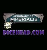 AERONAUTICA IMPERIALIS IMPERIAL NAVY TAROS DICE