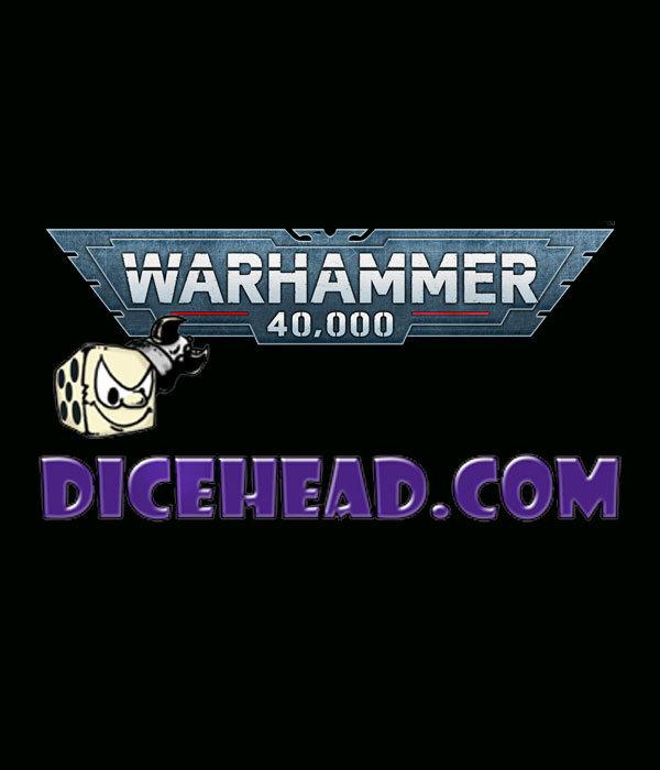 Chaos Space Marines Herald of the Apocalypse Vanguard Detachment