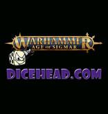 Daemons of Khorne Aspiring Deathbringer (Axe Ball and Chain on Skulls) SPECIAL ORDER