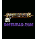 Daemons of Khorne Slaughterpriest with Hackblade and Wrath-hammer SPECIAL ORDER