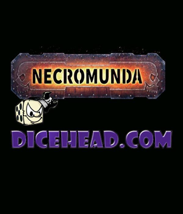 NECROMUNDA 40MM BASES SPECIAL ORDER