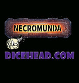 NECROMUNDA THE BOOK OF PERIL SPECIAL ORDER