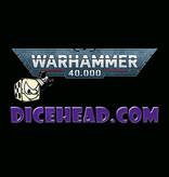 Space Marine Black Templars High Marshall Helbrecht SPECIAL ORDER