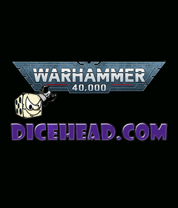 WARHAMMER 40000 THE RULES 2019 (SPECIAL ORDER)