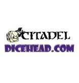 Citadel 25mm Blood Bowl Round Slot Bases (12 PACK) SPECIAL ORDER