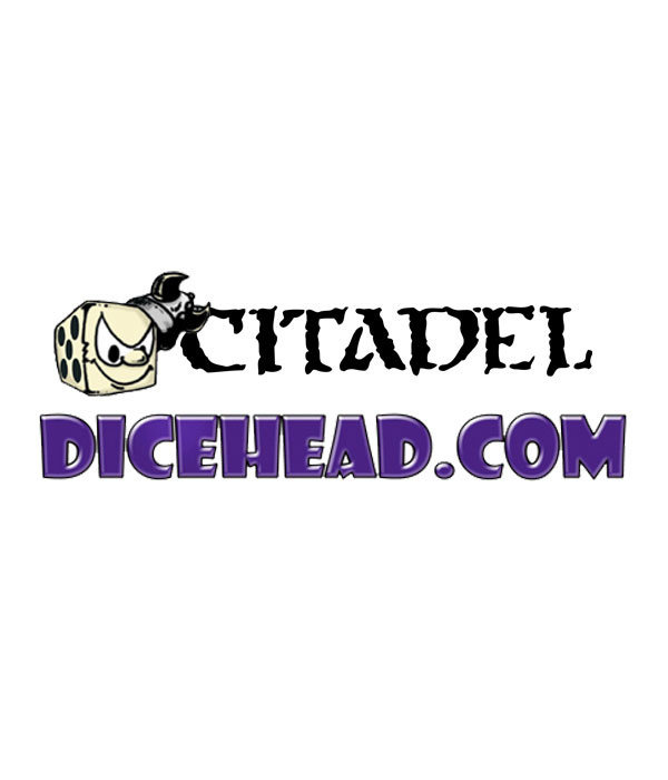 CITADEL GW TAPE MEASURE (ORANGE)