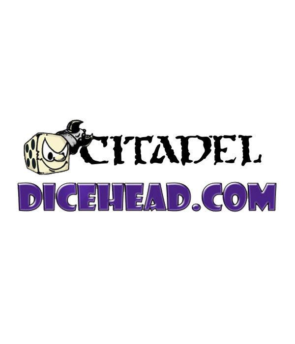 CITADEL MEDIUM TEXTURE SPREADER