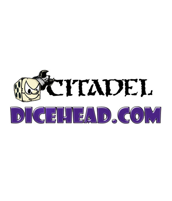 Citadel 50mm Round Bases (3 PACK) SPECIAL ORDER
