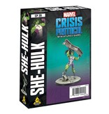 Marvel Crisis Protocol She-Hulk