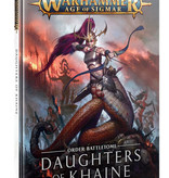 BATTLETOME DAUGHTERS OF KHAINE 2021
