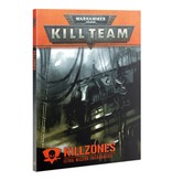 KILL TEAM KILLZONES