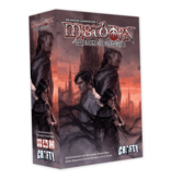 Mistborn: House War Siege of Luthadel