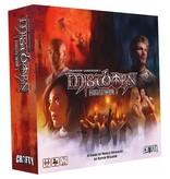 Mistborn House War Boardgame