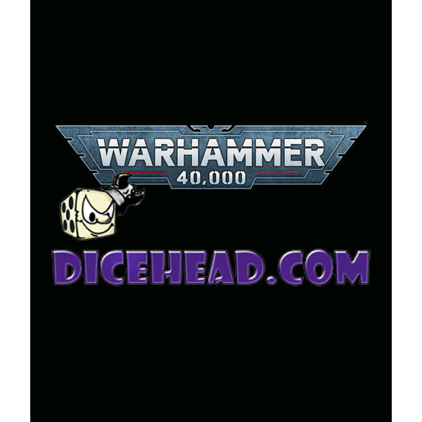 WARHAMMER 40000 PIETY AND PAIN (ADD $3 S&H)