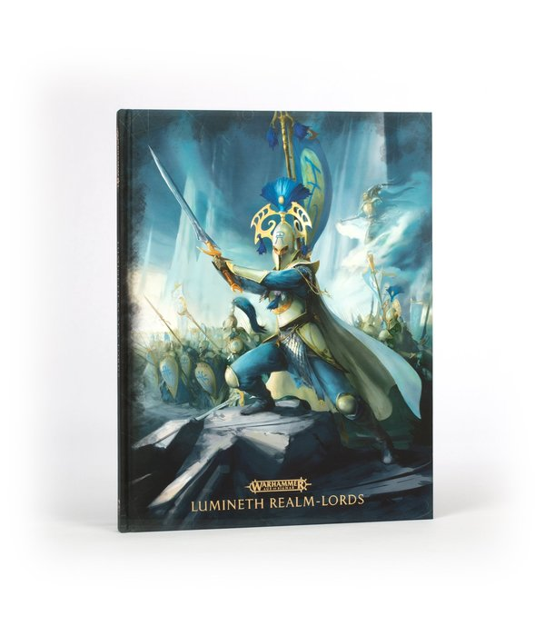BATTLETOME LUMINETH REALM LORDS 2021
