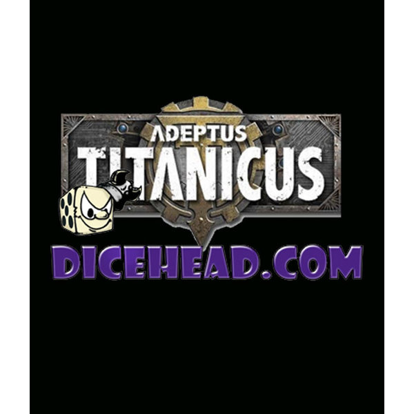 ADEPTUS TITANICUS LEGION METALICA TRANSFERS (SPECIAL ORDER)