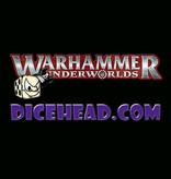 WARHAMMER UNDERWORLDS GRAND ALLIANCE DEATH DICE