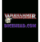 WARHAMMER UNDERWORLDS THE CRIMSON COURT