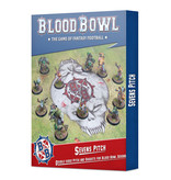 BLOOD BOWL SEVENS PITCH (ADDITIONAL $3 S&H)
