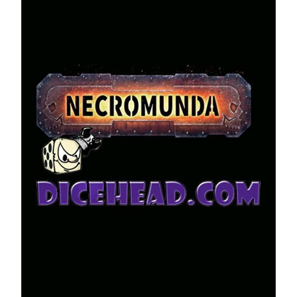 NECROMUNDA ESCHER WEAPONS & UPGRADES