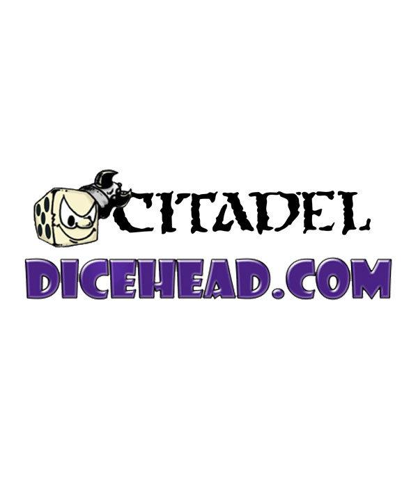 CITADEL SYNTHETIC SHADE BRUSH (MEDIUM)