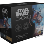 Star Wars Legion LAAT/le Patrol Transport
