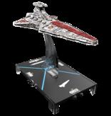 Star Wars Armada Venator Class Star Destroyer 2021