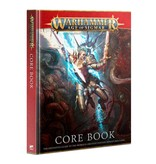 AGE OF SIGMAR 3RD EDITION CORE BOOK
